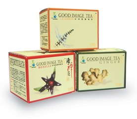 BioLife's New Range of Tea