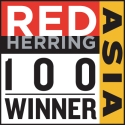 Red Herring Top 100 Asia