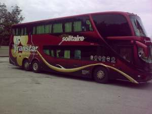 First Class Travel with Transtar