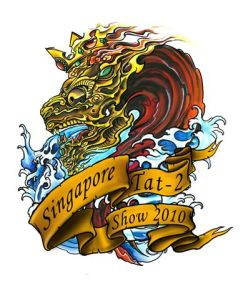 Tattoo 2010 - Tat2 2010