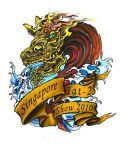show logo 2010